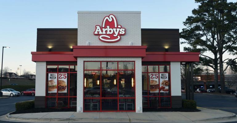 arby's breakfast menu prices