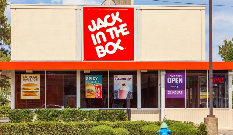 Jack in the Box Menu Prices 2021
