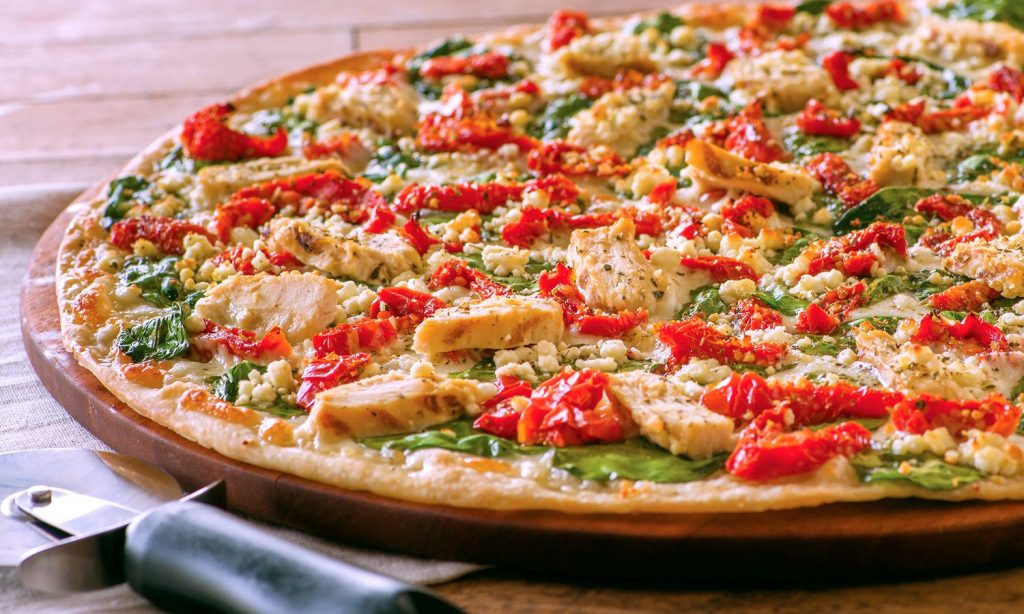 papa murphy's pizza menu and prices