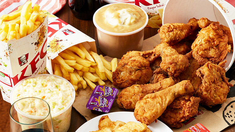 Kfc Menu Along With Prices And Hours Menu And Prices
