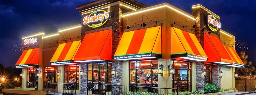 Shakeys Reataurant