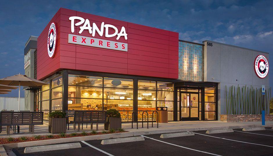 Panda Express Menu With Prices 2021
