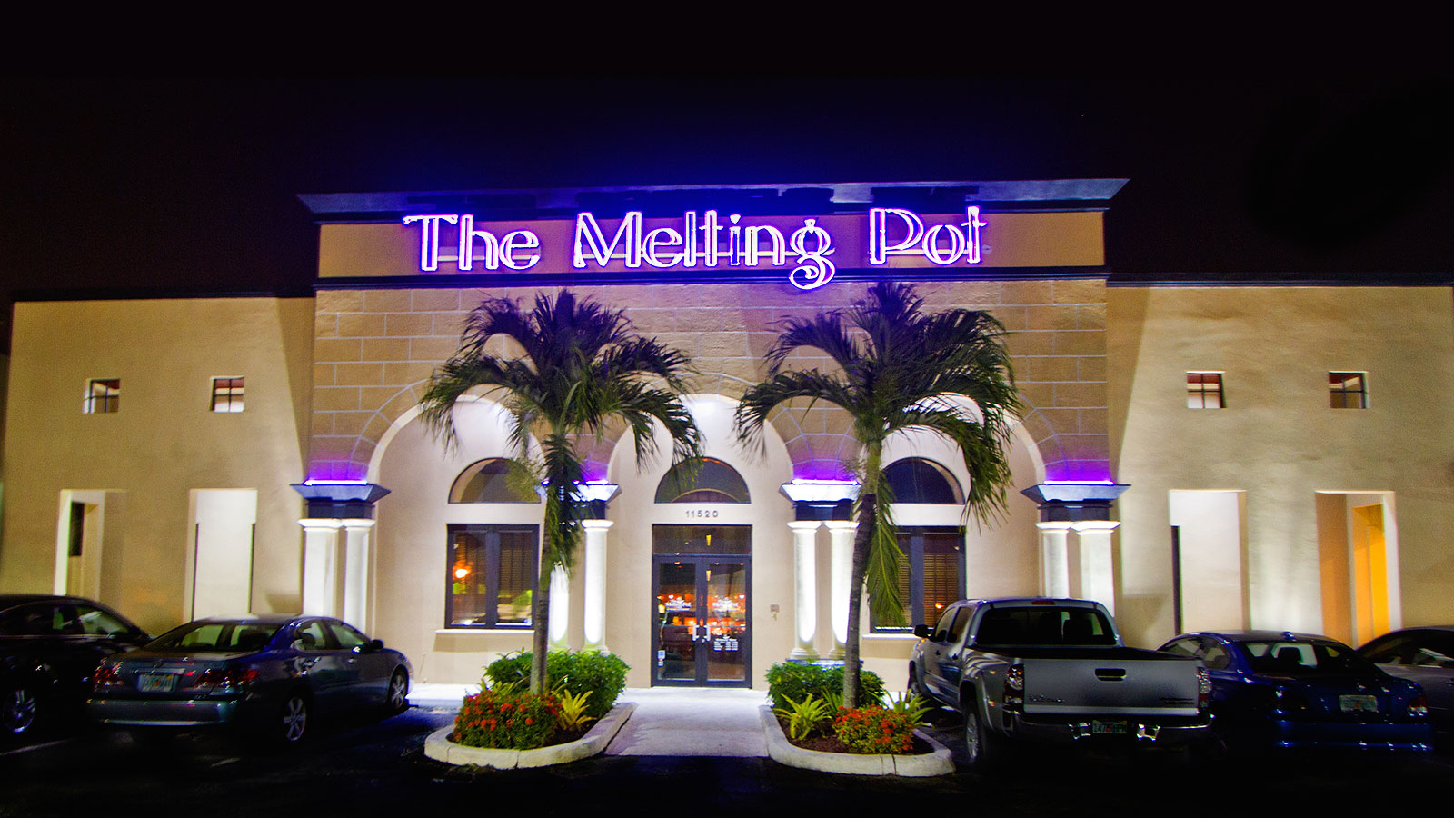 The Melting Pot Menu Along With Prices And Hours Menu And Prices