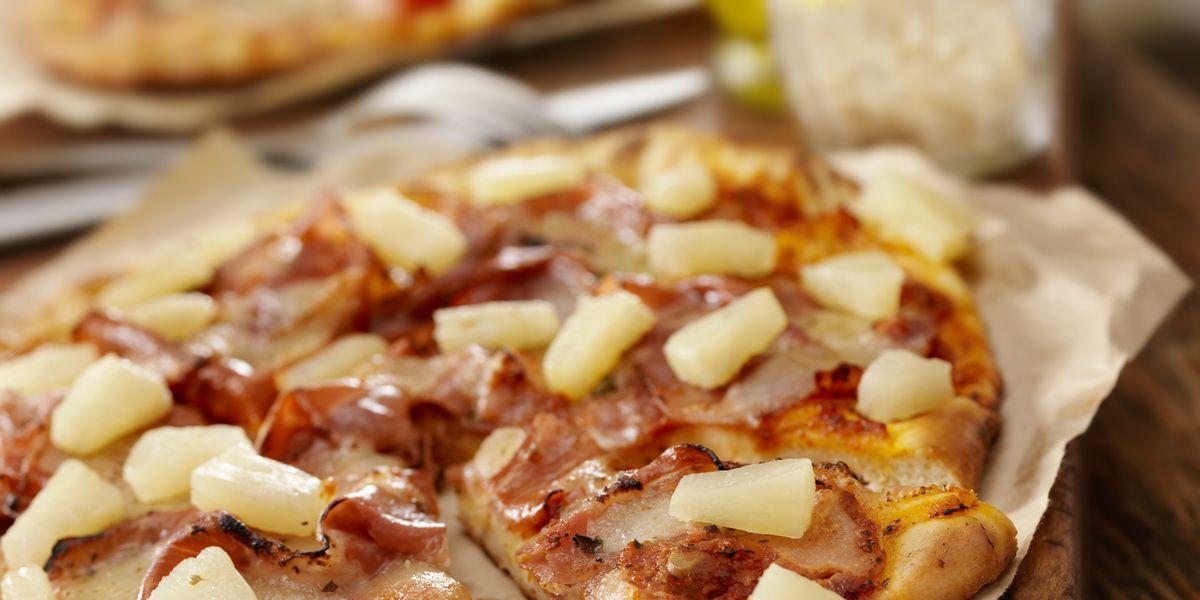quality pizza MENU